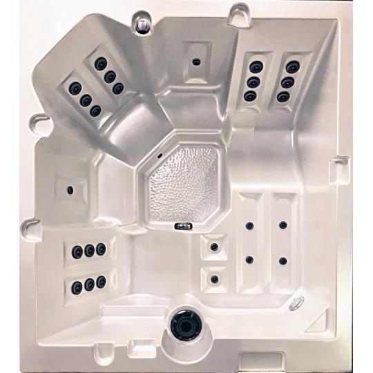 Mozaika szklana Ezarri, seria Niebla, kolor 2511-A