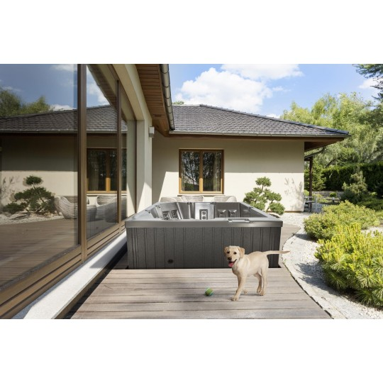 Mozaika szklana Ezarri, seria Niebla, kolor 2513-A