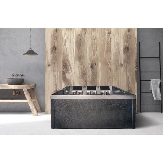 Mozaika szklana Ezarri, seria Niebla, kolor 2516-B