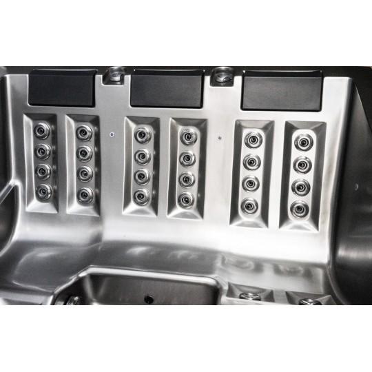 Mozaika szklana Ezarri, seria Niebla, kolor 2522-B