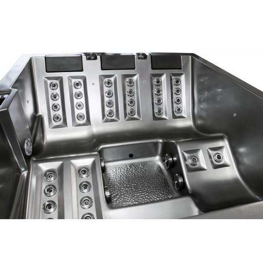 Mozaika szklana Ezarri, seria Niebla, kolor 2523-B