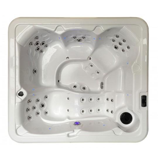 Mozaika szklana Ezarri, seria Niebla, kolor 2564-B