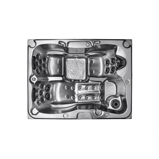 Mozaika szklana Ezarri, seria Niebla, kolor 2596-B
