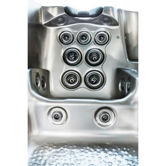 Mozaika szklana Ezarri, seria Niebla, kolor 2506-C