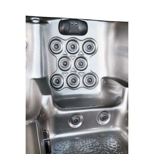 Mozaika szklana Ezarri, seria Niebla, kolor 2509-C