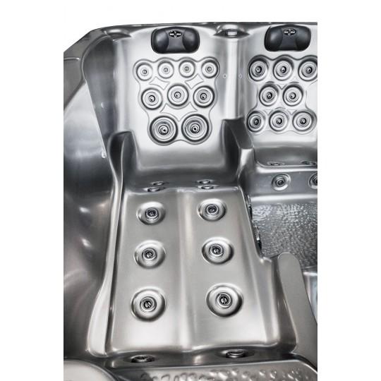 Mozaika szklana Ezarri, seria Niebla, kolor 2512-C