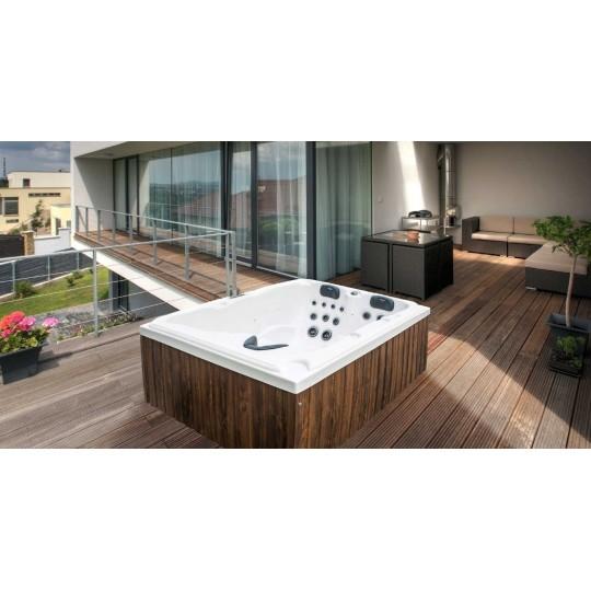 Mozaika szklana Ezarri, seria Niebla, kolor 2503-D