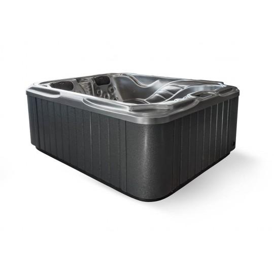 Mozaika szklana Ezarri, seria Iris, kolor PERLA