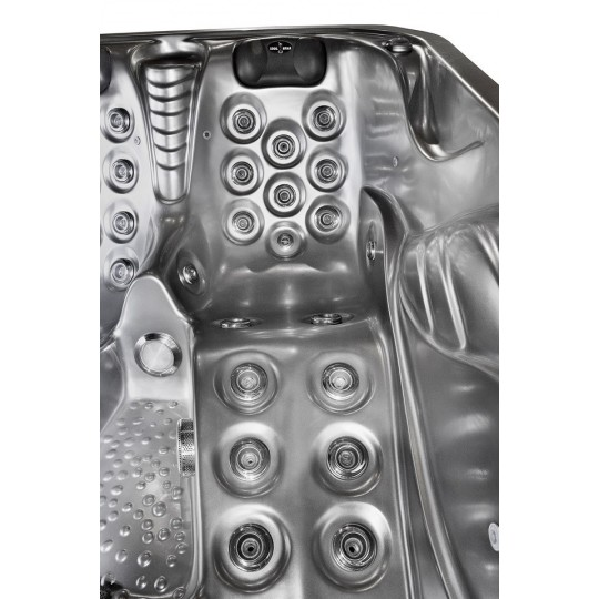 Mozaika szklana Ezarri, seria Iris, kolor MARFIL