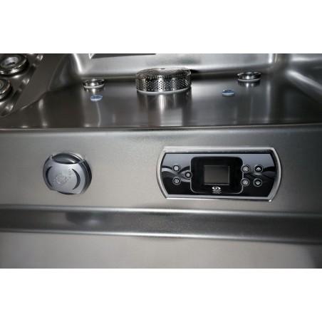 Mozaika szklana Ezarri, seria Iris, kolor AMBAR