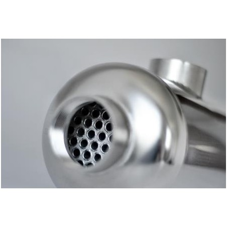 Mozaika szklana Ezarri, seria Iris, kolor CUARZO