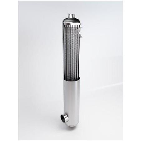 Mozaika szklana Ezarri, seria Iris, kolor EBANO