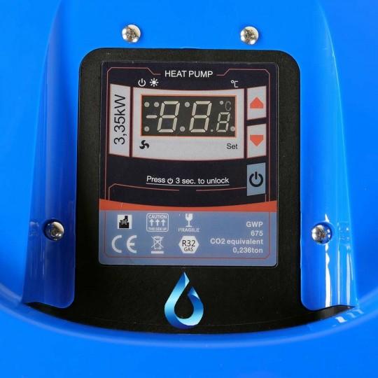 Mozaika szklana Ezarri, seria Anti, kolor 2576-B R2
