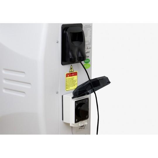 Mozaika szklana Ezarri, seria Anti, kolor PERLA