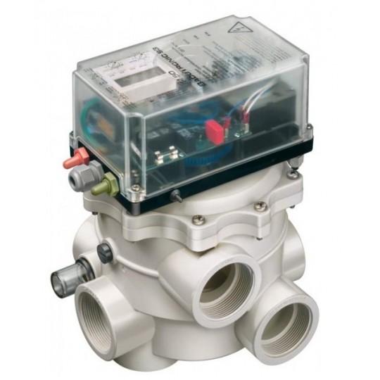 Mozaika szklana Ezarri, seria Ondulato, kolor 2530-D