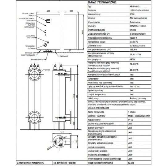 Mozaika szklana Ezarri, seria Iris MIX, kolor MOON