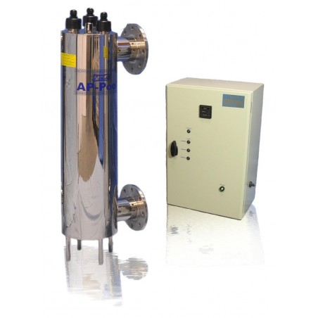 Mozaika szklana Ezarri, seria Iris MIX, kolor SKY