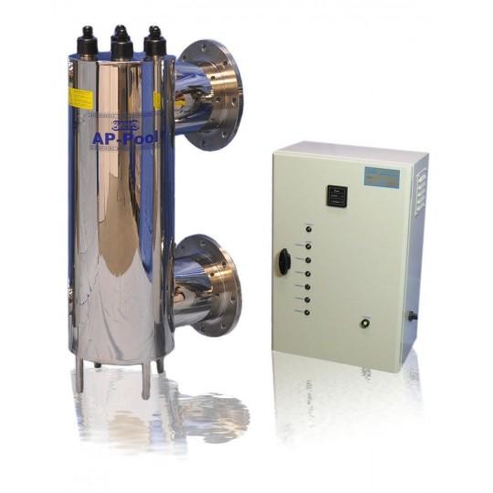 Mozaika szklana Ezarri, seria MIX (Melanż), kolor 2518-B