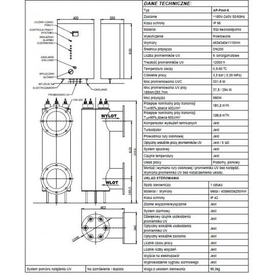 Mozaika szklana Ezarri, seria MIX (Melanż), kolor 2576-B
