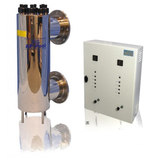 Mozaika szklana Ezarri, seria MIX (Melanż), kolor 25004-B
