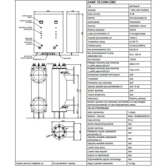 Mozaika szklana Ezarri, seria MIX (Melanż), kolor 2577-C