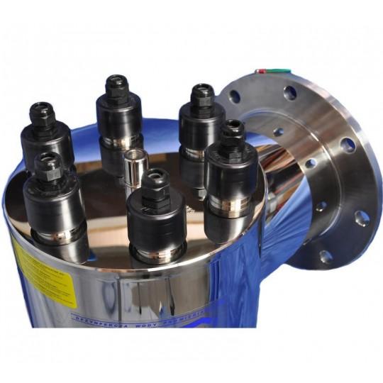 Mozaika szklana Ezarri, seria MIX (Melanż), kolor 25001-C