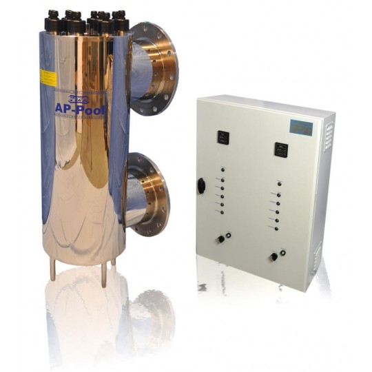 Mozaika szklana Ezarri, seria MIX (Melanż), kolor 25007-C