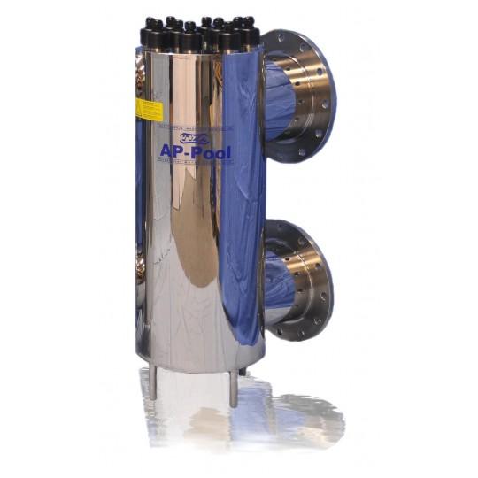Mozaika szklana Ezarri, seria MIX (Melanż), kolor 25008-D
