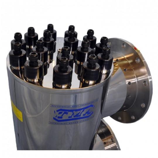 Mozaika szklana Ezarri, seria MIX (Melanż), kolor 25009-D