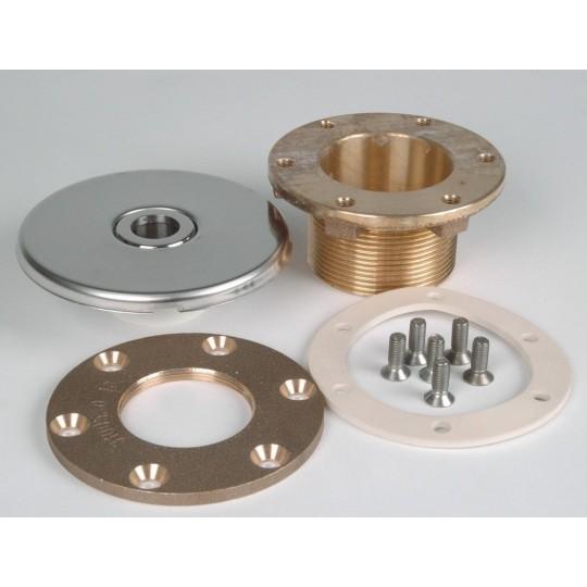 Lanca ssąca PVC z czujnikiem poziomu 45cm