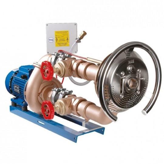 Mozaika szklana Ezarri, dekoracja Sea Life