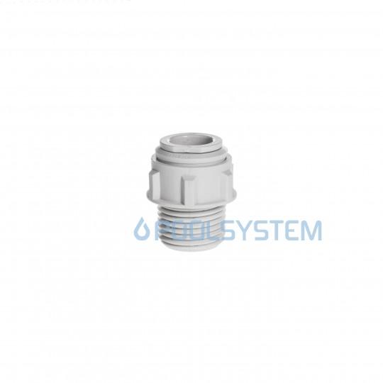 Mozaika szklana Ezarri, seria Fosfo, kolor Fosfo Blue Iris
