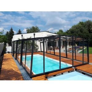 Pompa Badu 90/7 7 m3/h 230V 0,30 kW