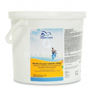 Lampa basenowa WHITE EDITION EURO LED
