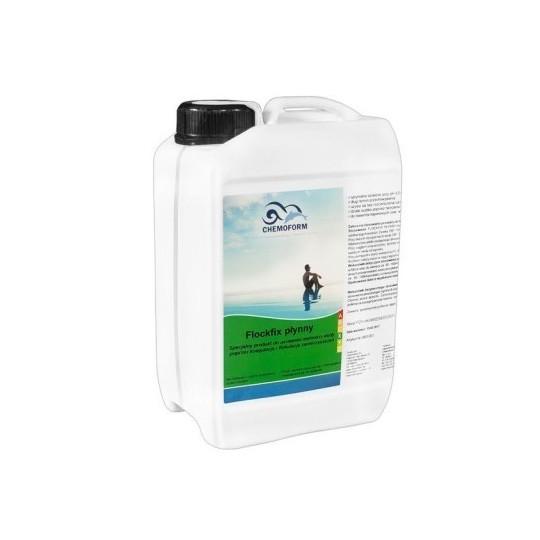 Lampa basenowa Tebas Euro White-Steel Edition ramka stal nierdzewna 300W, 12V (komplet)