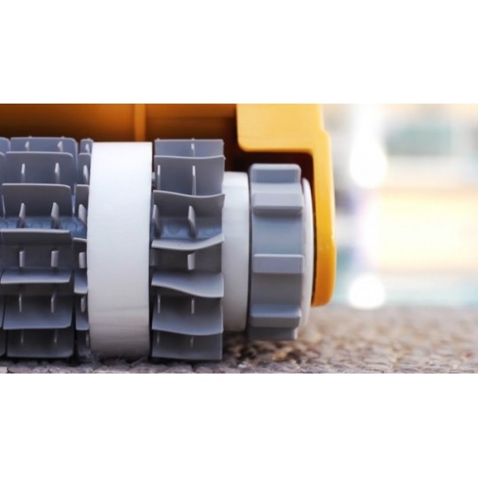 Nypel redukcyjny/Redukcja PVC-U GZ / GW PN16