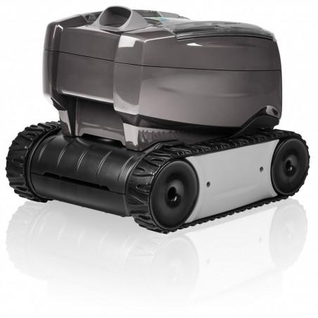 Odkurzacz dna trójkątny przeźroczysty