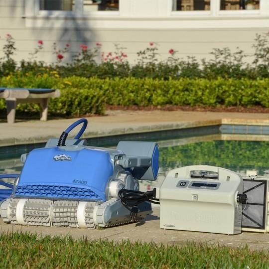 Odkurzacz basenowy Pool Blaster Max