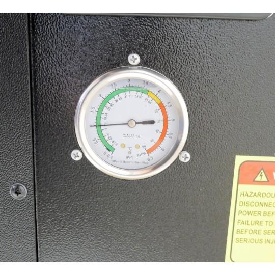 Bayrol pH Plus do basenu w płynie - do podwyższania pH wody - opak. 25 kg