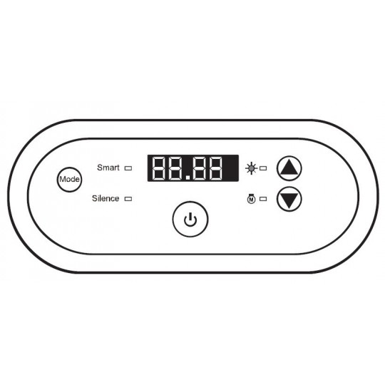 HTH Środek czyszcząco-odtłuszczający do mycia plaży basenowej - opak. 10L