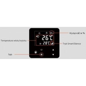 HTH pH Minus w proszku, 5 kg