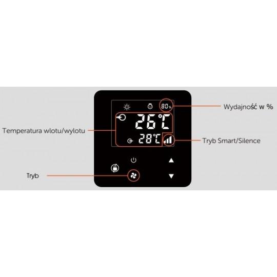 HTH pH Minus w proszku do basenu - opak. 5 kg