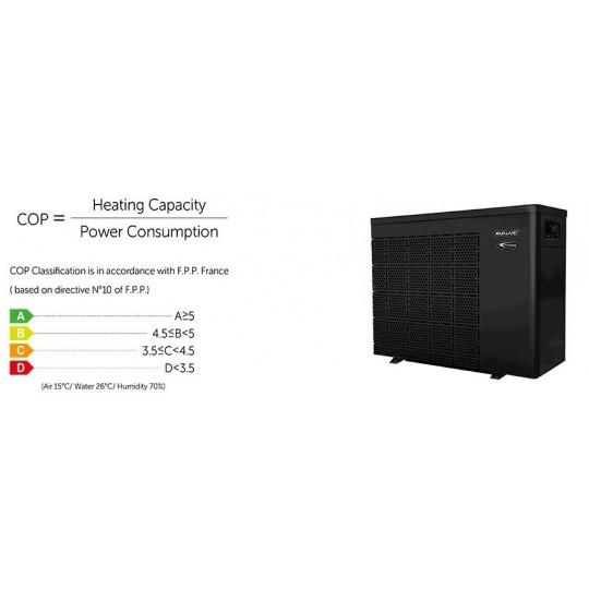 HTH pH Minus w płynie do basenu - opak. 28 kg