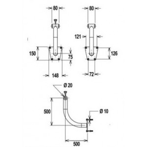 HTH Aromat do SPA - love in the spa 200ml