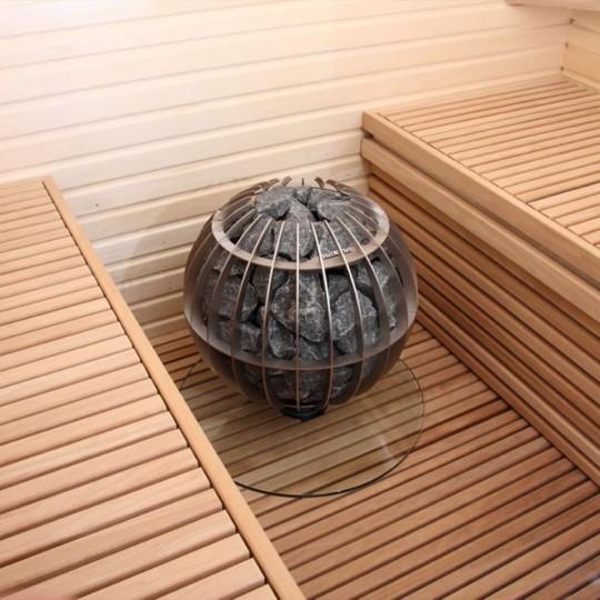 Pompy ciepła Hydro-Pro ABS (20 m3 - 140 m3 maks.objętości basenu)