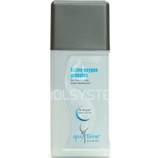 Bayrol Chlorifix - chlor szok do...