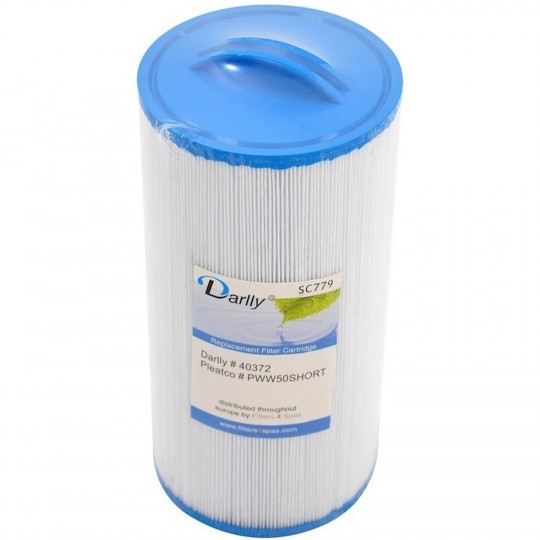 HTH SPA Szokowy Chlor - dezynfekcja...