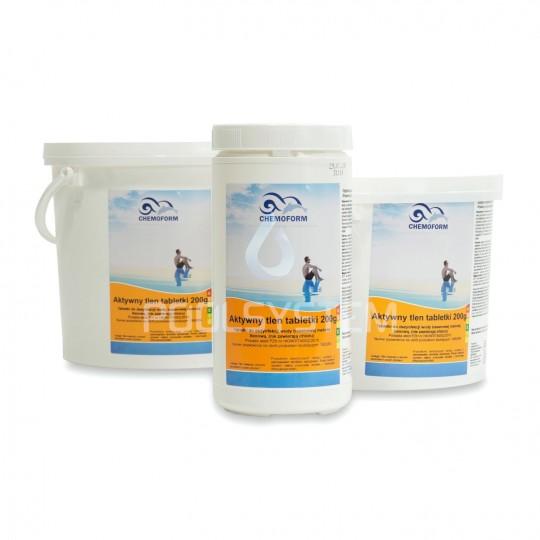 Piasek filtracyjny do basenu 1.0 - 2.0 mm 25 kg