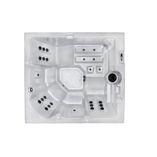 Pompa powietrza SKH 80 0,4 kW 230V