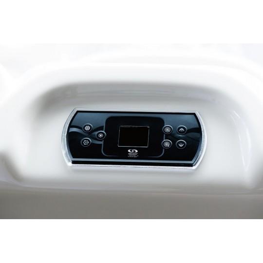 Pompa powietrza SKH 250 1,75 kW 400V